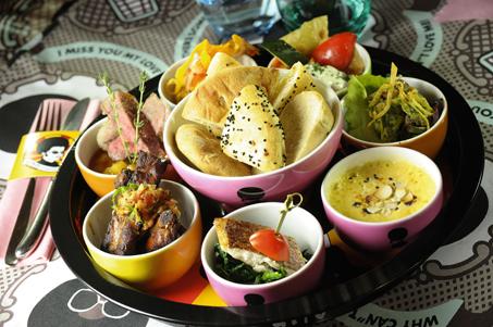 eat & meet -